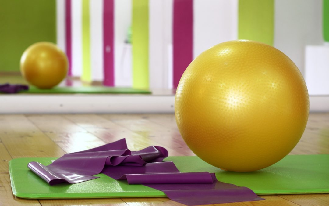 Coming soon! New Post Natal Pilates class in Sale