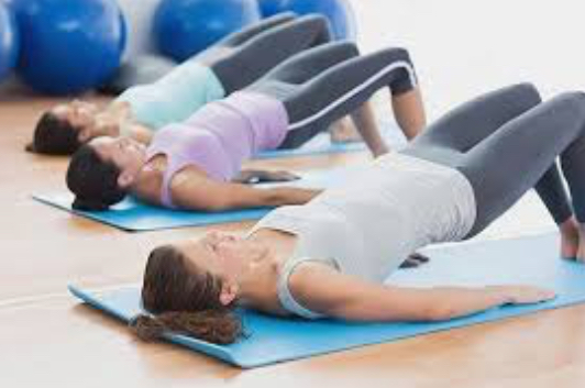 Post Natal Pilates- next course at a new venue!