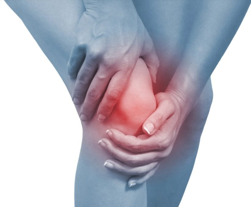 Patellofemoral Pain-What you need to know about it!